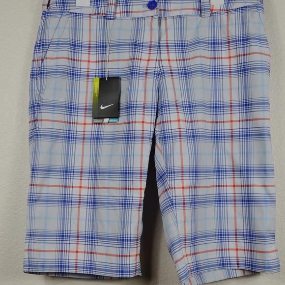 Nike Pants - Women's Nike Dri-Fit Golf Shorts - Size 10